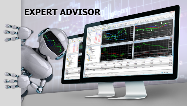 What is expert advisor in forex trading